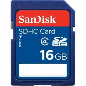 Mixed SD BLUE Lot - 3840 Units ( M013 Wisconsin_SA19-31 )