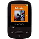 Refurb MP3, MX28 Clip Sport Plus, Black, 16GB